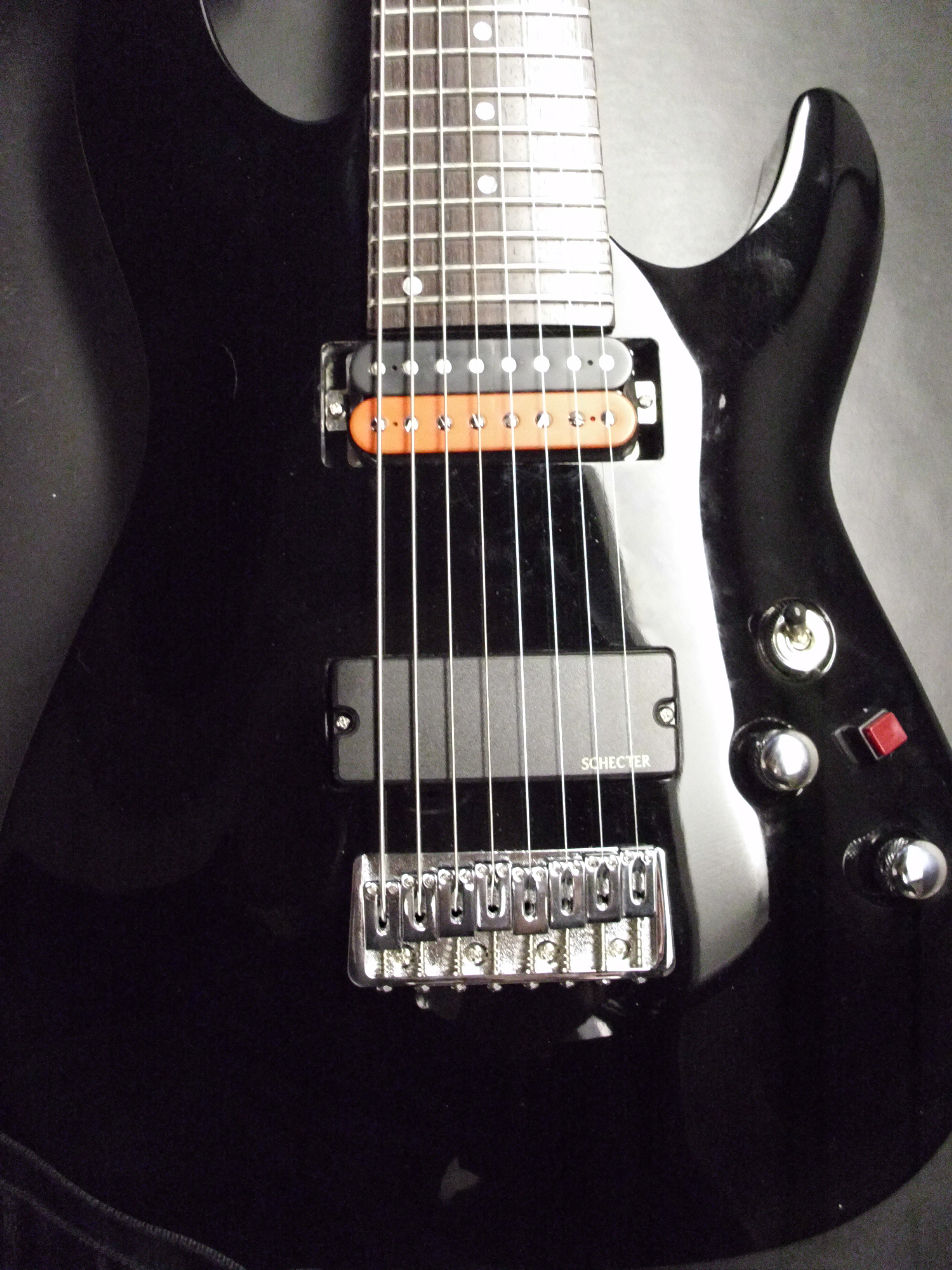 Schecter Guitar Omen 8 Wiring Diagrams Bare Knuckle Pickups