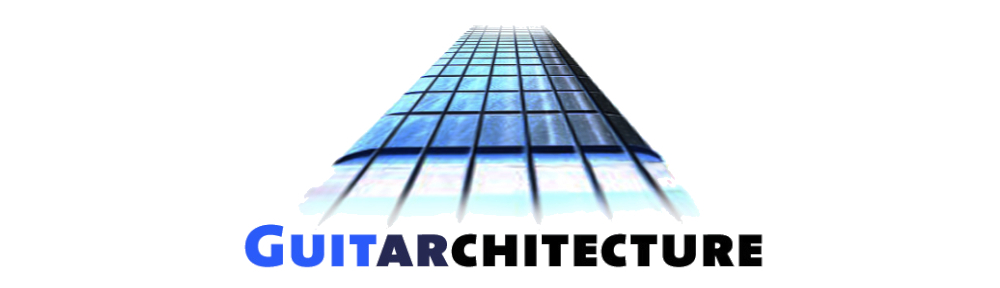 GuitArchitecture.org