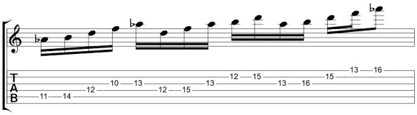 11th Fret four four revised